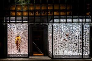 Christina-Kim-Hermes-Tokyo-windows | Remodelista
