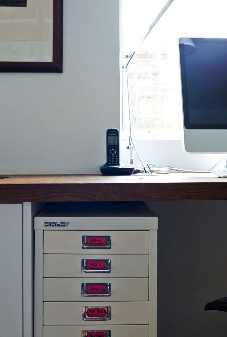 Christine-Chang-Hanway-Office-Small-Metal-Filing-Cabinet-Remodelista