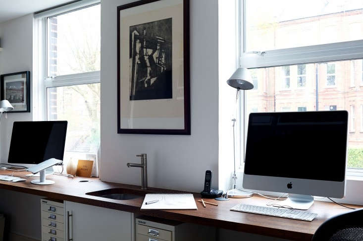 Christine-Chang-Hanway-Office-Stained-Wood-Desk-Remodelista