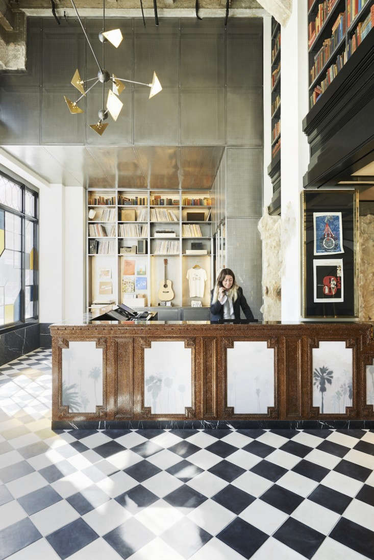 Commune-Ace-Hotel-DTLA-Lobby-Photography-Spencer-Lowell-Remodelista