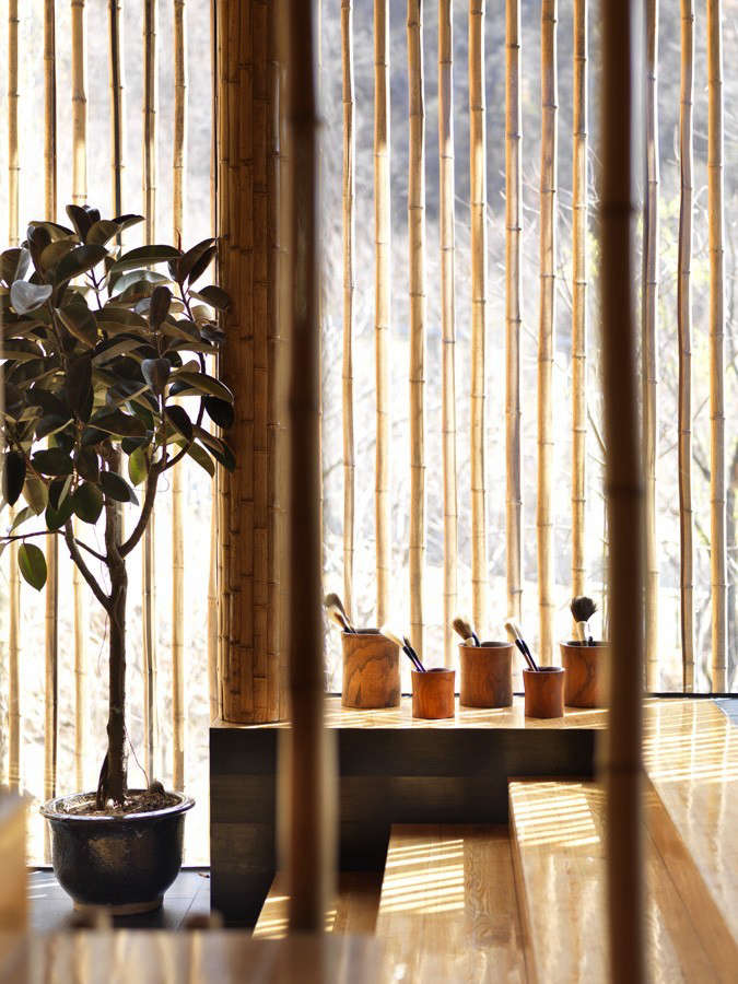 Commune-Bamboo-Wall-House-4-Remodelista