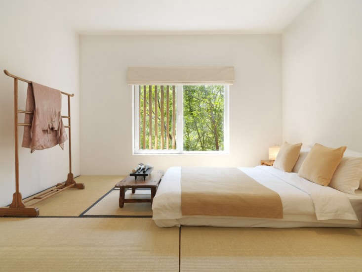 Commune-by-the-Great-Wall-Bamboo-Wall-House- Remodelista