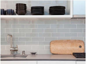 John Maniscalco Butterfly House Concrete Counters, Remodelista