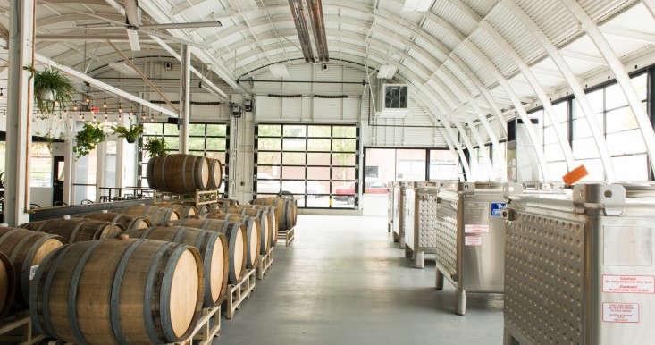 Coopers-Hall-Portland-wine-barrels-Remodelista