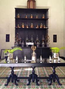 Coqui Coqui in Tulum from My Suites | Remodelista
