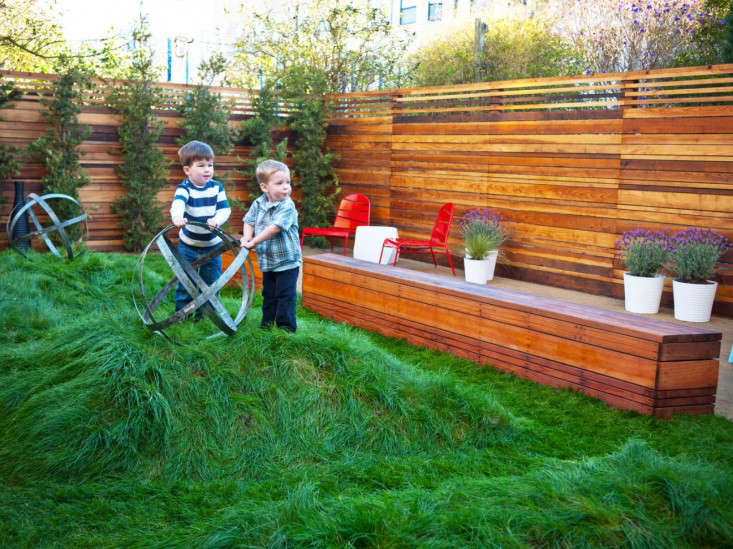 Creo Landscapes Play Space For Kids Gardenista