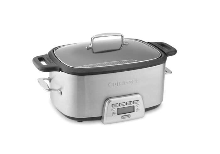 Cuisinart-Multi-Cooker-Appliance