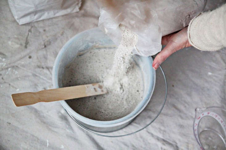 DIY limewash, mixing paint, by Justine Hand for Remodelista_edited-1