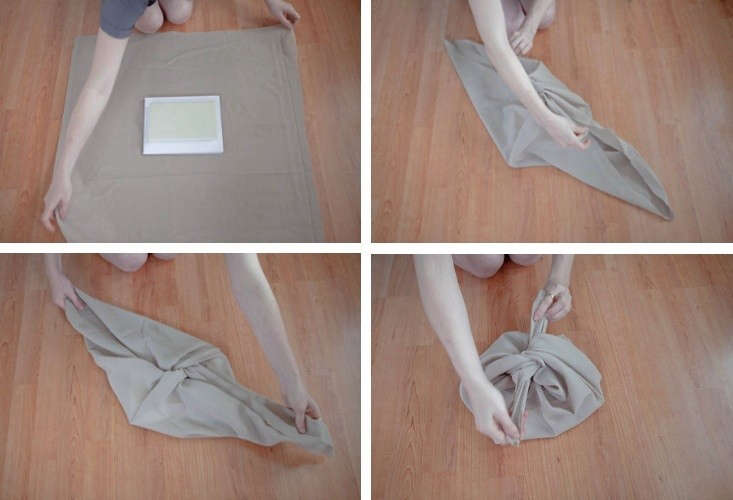 DIY-Furoshiki-Cloth-Basic-Wrap-Remodelista