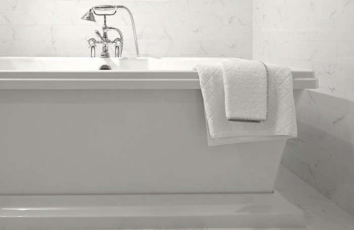 5 Favorites New Bath Classics From Dxv By American