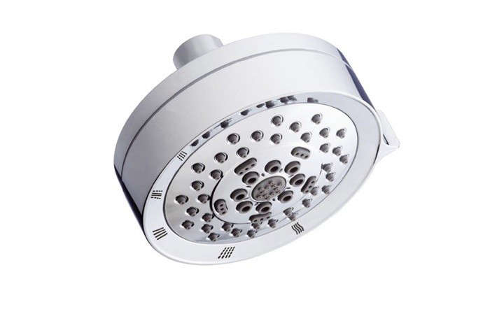 above deltau0027s showerheads receive praise for high pressure thanks to their technology which controls the movement and