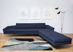 David Weeks Studio Showroom in Tribeca, NY | Remodelista