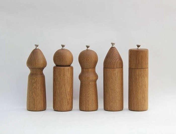 De-Jong-co-White-Oak-Salt-Pepper-grinders-via-Nickey-Kehoe-Remodelista