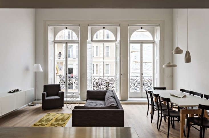 A Mezzanine With A View In A London Victorian Remodelista
