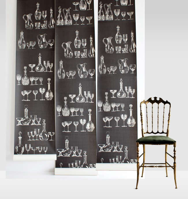 Deborah-Bowness-London-Crystal-wallpaper-Remodelista