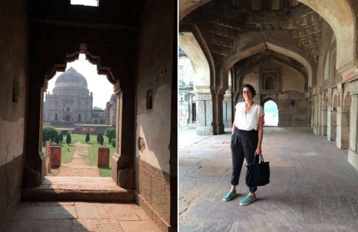 Dehli-guide-lodhi-gardens-Monica-Patel-Cohn-Remodelista