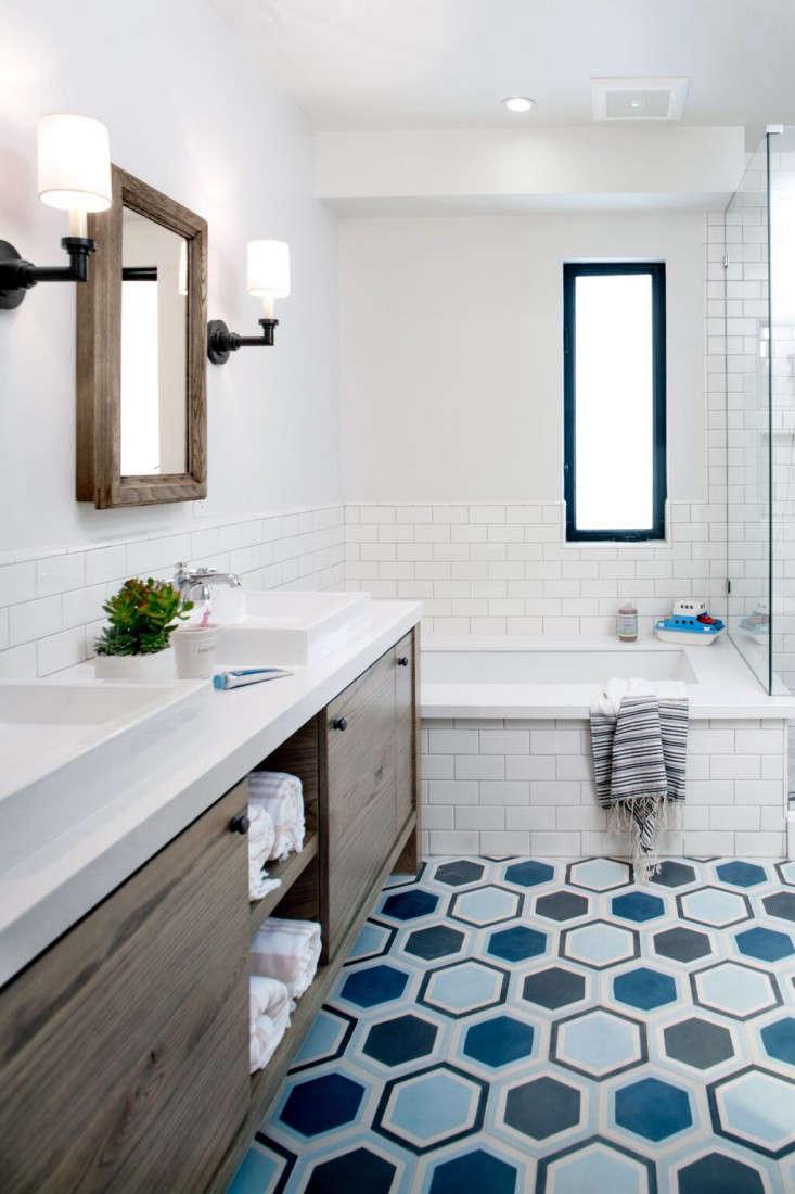 Best Professionally Designed Bath Daleet Spector Design Remodelista