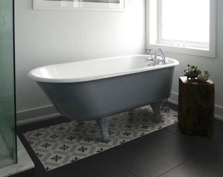 Best Amateur Designed Bath Zachary Leung Remodelista