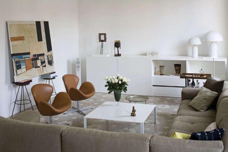 Designer Visit Minim in Barcelona 06