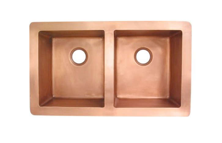 Double-bowl-copper-sink-Copperstore-UK-Remodelista