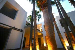 Drift Hotel San Jose Baja Mexico   Remodelista