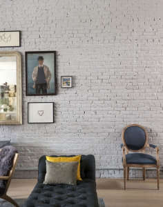 Dumbo loft designed by Robertson Pasanella | Remodelista