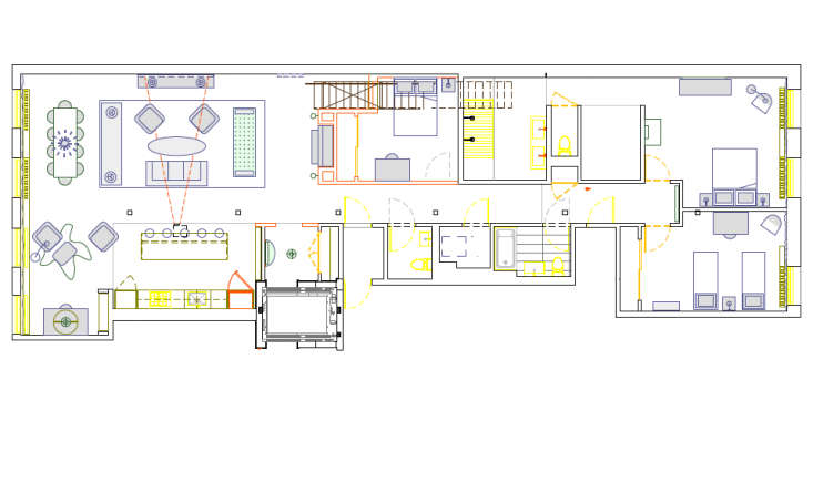 Dumbo-loft-plan-Rebecca-Robertson-Marco-Pasanella-Remodelista