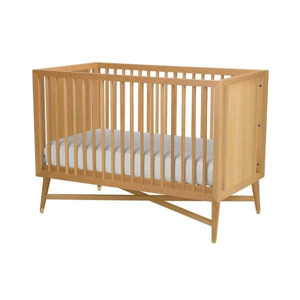 Dwell-Studio-Mid-Century-Natural-Crib-remodelista-10-easy-pieces