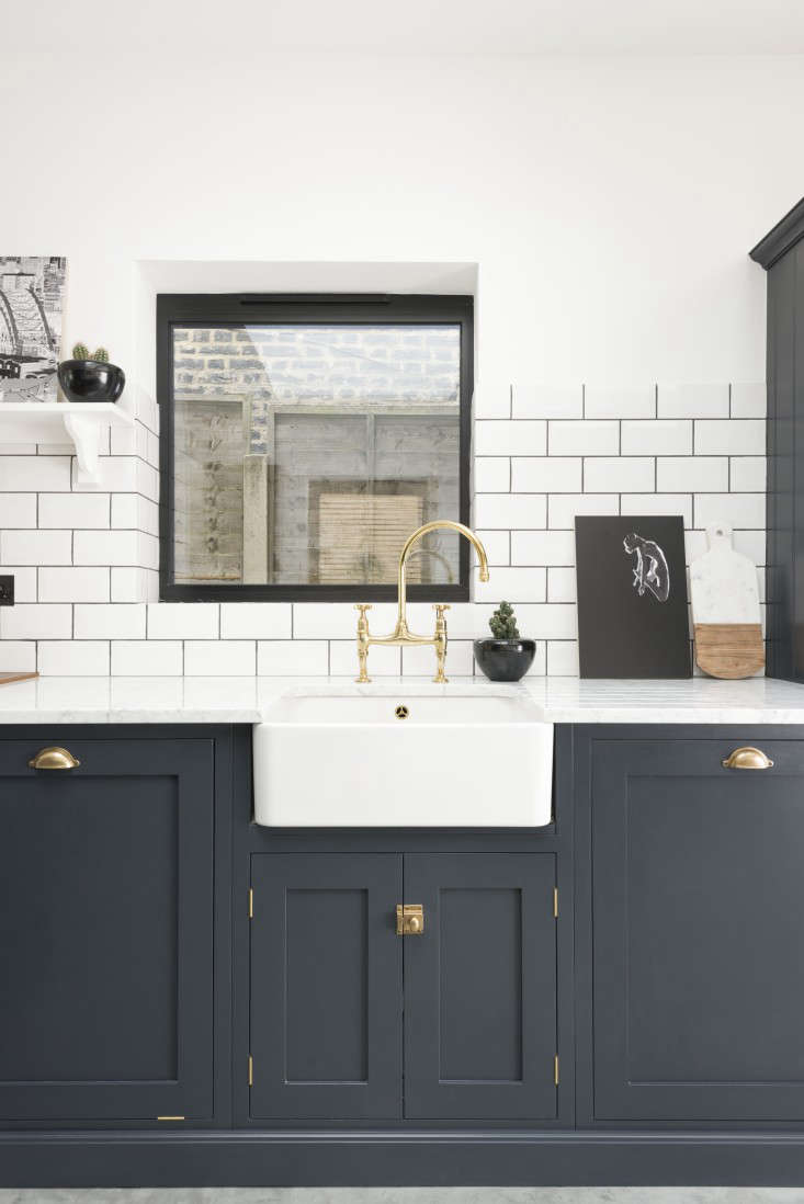East Dulwich Kitchen By DeVOL Remodelista 3