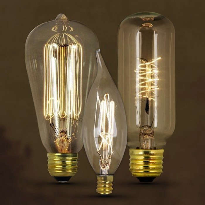The Great Light Bulb Debate Remodelista