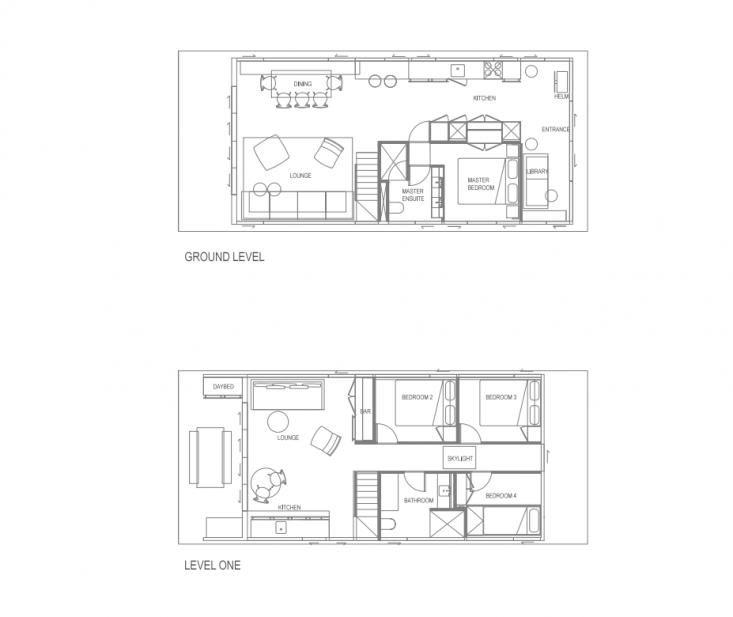 Eildon-housboat-floorplans-Pipkorn-Kilpatrick-Melbourne-REmodelista