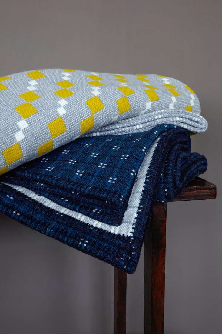 Eleanor Pritchard-Quince-and-Peppercorn-blankets-blankets-photo -jeremy-Johns-Remodelista