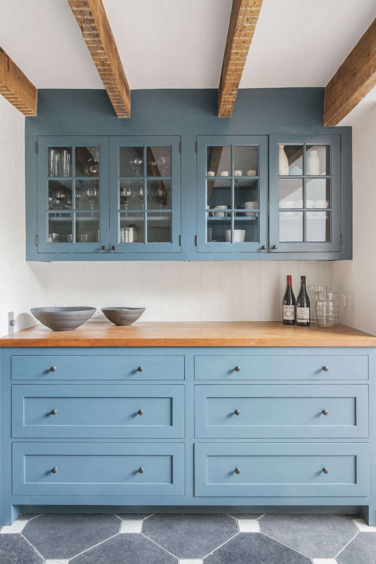 Remodeling 101: Shaker-Style Kitchen Cabinets | Remodelista ...