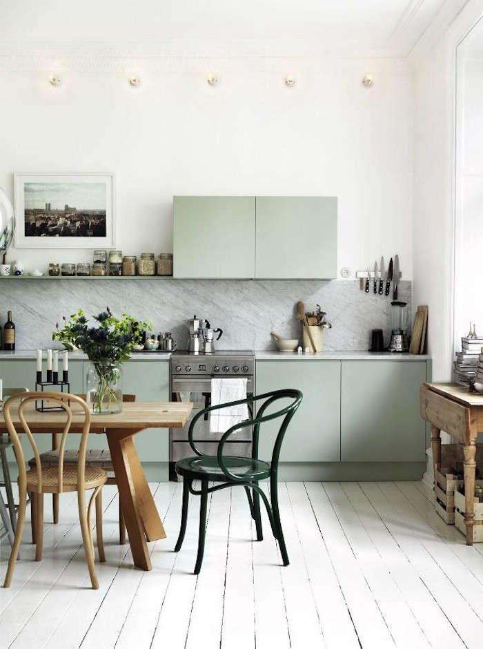 10 Stellar Scandinavian Kitchens Remodelista