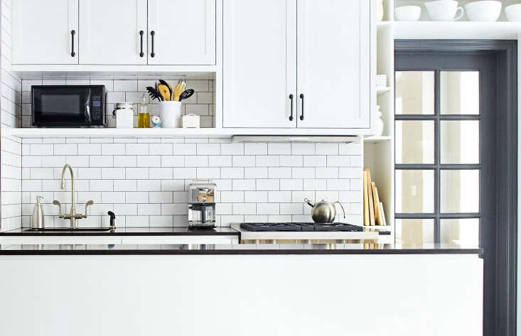 Engineered-Quartz-Counter-Kitchen-Lauren-Rubin-Remodelista