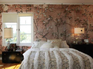 Erica Tanov Bedroom photograph by Leslie Williamson-Remodelista