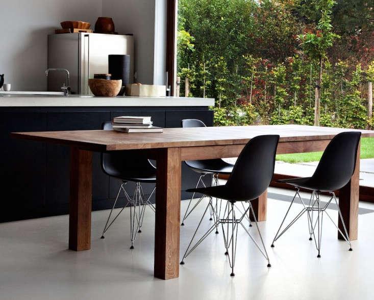 Ethnicraft-Teak-Stretch-Dining-Table-Lekker-Remodelista