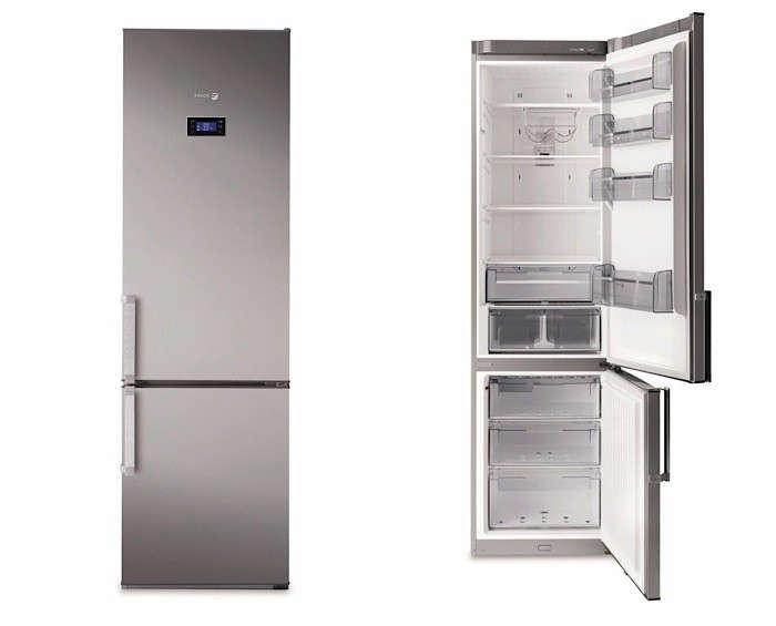 fagor ffja4845x counter depth bottom freezer refrigerator remodelista. Black Bedroom Furniture Sets. Home Design Ideas