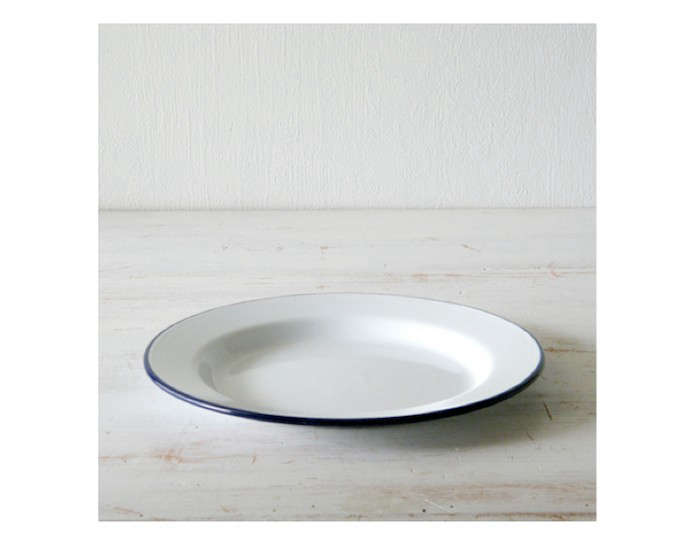 Falcon-Enamelware-Plate-Set