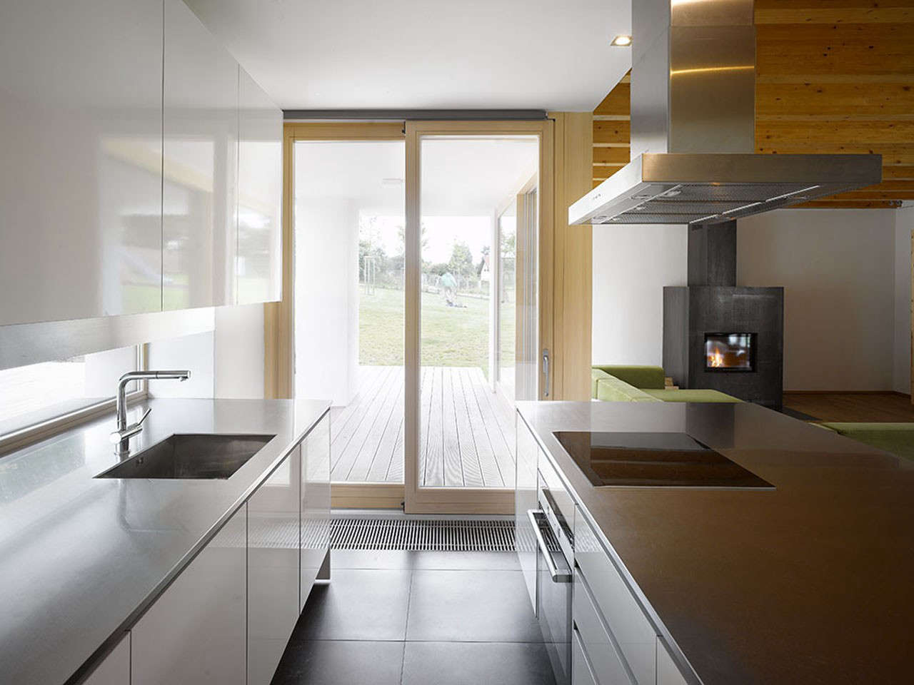 Family-House-Kloko?ná-Prague-Studio-pha-kitchen-white-cabinets-Remodelista