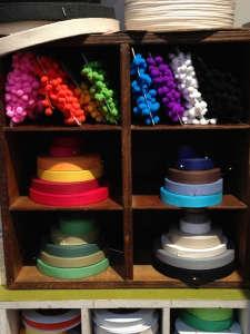 Fancy Tiger Crafts DIY boutique via Remodelista