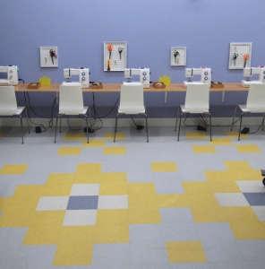 Fancy Tiger Crafts Classroom Remodelista