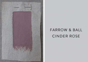Farrow & Ball Cinder Rose, Best Pink Paint Colors, Remodelista