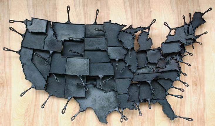 Felion_Cast_Iron_USA_map