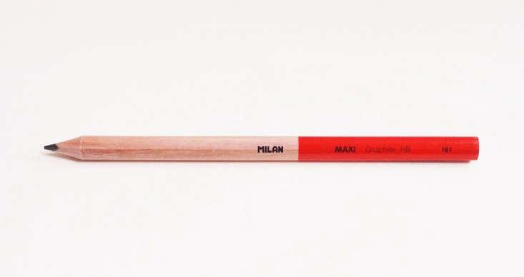 Ferse-Verse-triangular-graphite-pencil-Remodelista