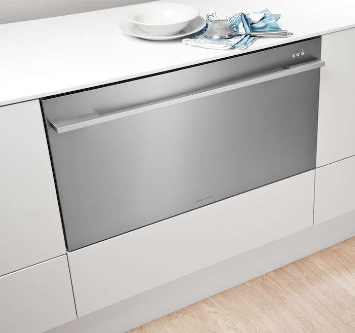 Remodeling 101 The Ins And Outs Of Dishwasher Drawers