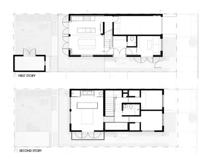 Floor-plans-Red-Dot-Studio-Bank-St-house-Remodelista