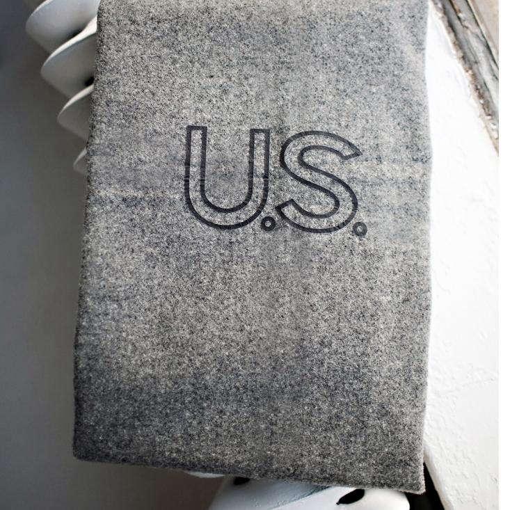 Foot-Soldier-Military-Wool-Blanket