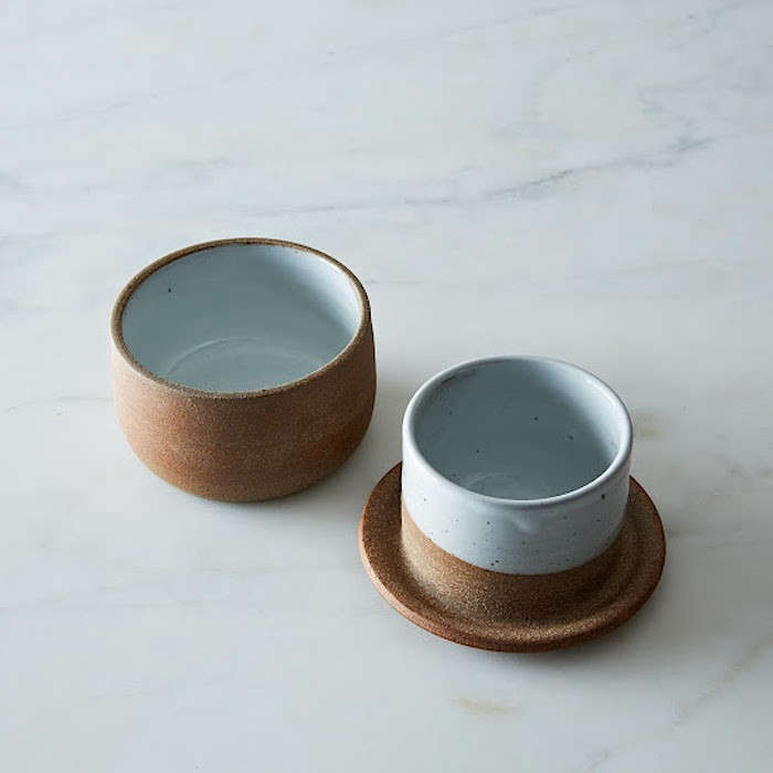 French-Ceramic-Butter-Keeper-Remodelista