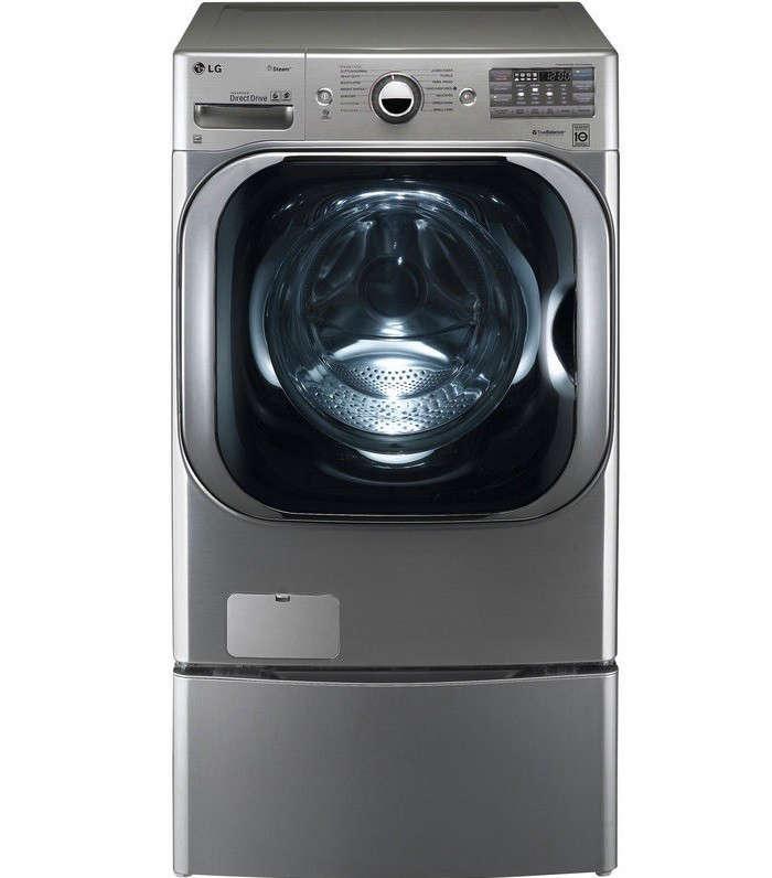 front loading washer machine